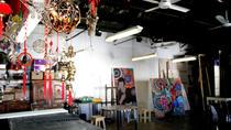 Artist Studio Tour in Mexico City, Mexico City, Literary, Art & Music Tours
