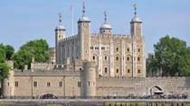 London Day Tour inclusief lunchcruise, Londen, Lunch-cruises