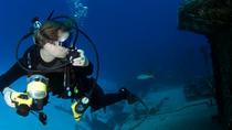 PADI Adventure Diver Course, Liberia