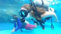 PADI Open Water Diver Course, Liberia, Snorkeling