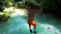 Private Day Trip to Jamaica's Blue Hole, Montego Bay, Day Trips