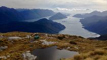 Doubtful Sound and Dusky Sound Helicopter Flight from Te Anau, Te Anau, Day Trips