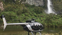 Doubtful Sound Scenic Helicopter Flight from Te Anau, Te Anau, Day Trips