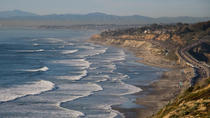 San Diego Coast Bike Tour from La Jolla, La Jolla, Bike & Mountain Bike Tours