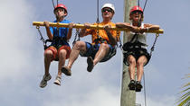 H'Evans Scent Zipline Adventure from Ocho Rios, Ocho Rios, Nature & Wildlife