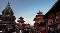 Temples and Stupas Tour in Kathmandu Valley, Katmandu