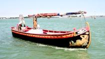 Private Tour: Venice Lagoon by Historic Boat, Venice, Sailing Trips