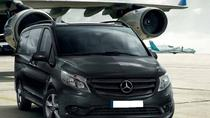 Executive Departure Transfer Bodrum All Hotels to Bodrum Airport, Bodrum, Private Transfers