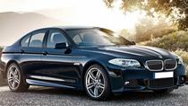 Luxury Arrival Transfer Istanbul Ataturk Airport to Istanbul City Hotels, Istanbul, Private...