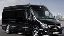 Private Arrival Transfer Ankara Airport to Ankara City Center, Ankara, Airport & Ground Transfers