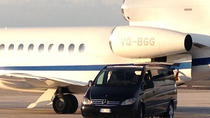 Private Arrival Transfer: Antalya Airport - City Center, Antalya
