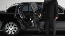 Private Arrival Transfer Antalya Airport to Belek Hotels, Antalya
