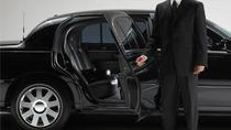 Private Arrival Transfer from Sabiha Gokcen International Airport to the City Center, Istanbul,...