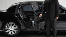 Private Arrival Transfer Izmir Adnan Menderes Airport to Cesme Hotels, Izmir, Airport & Ground ...