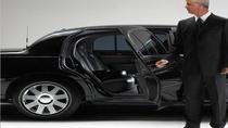 Private Transfer: Arrival Transfer Istanbul Sabiha Gokcen Airport to Istanbul Asian Side City ...