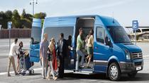 Shared Arrival Transfer: Alanya Gazipasa Airport to Alanya Hotels, Alanya, Airport & Ground ...