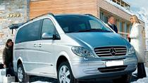 Ski Arrival Transfer Istanbul Sabiha Gokcen Airport to Uludag Hotels, Istanbul, Private Transfers