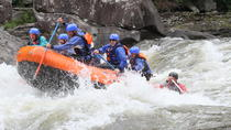 Lower Gauley River Whitewater Rafting Trip, Fayetteville, River Rafting & Tubing