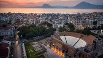 Patras sightseeing tour from Grecotel Olympia Riviera and Robinson Club Kyllini, Peloponnese, ...