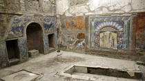 Full-Day Tour of Herculaneum and Sorrento from Amalfi Coast, Amalfi Coast, Private Sightseeing Tours