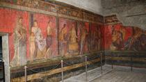 Pompeii and Villa Dei Misteri Ruin Tour, Pompeii, Archaeology Tours