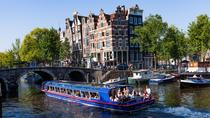 Amsterdam: Canal Cruise and Jewish Cultural Quarter Tickets, Amsterdam, Museum Tickets & Passes