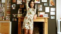 Amy Winehouse: A Family Portrait an Exhibition at the Jewish Historical Museum in Amsterdam, ...