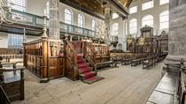 Discover Amsterdam's Golden Age in the Portuguese Synagogue, Amsterdam, null