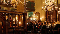 Portuguese Synagogue: Candlelight Concerts in Amsterdam, Amsterdam, Day Cruises