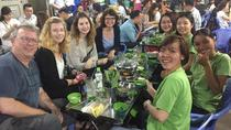 Private Saigon Night Food Tour by Scooter, Ho Chi Minh-staden
