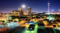 Half Day San Antonio Evening Grand Historic Tour, San Antonio, Hop-on Hop-off Tours