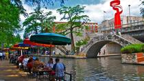 Half Day San Antonio Morning Grand Historic Tour, San Antonio, Segway Tours