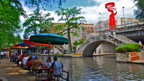 San Antonio: Grand Historic City Tour, San Antonio, Heldagsrundturer