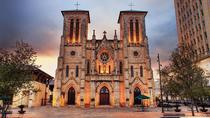 San Antonio: The Grand Historic City Tour, San Antonio, Half-day Tours