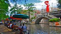 San Antonio: The Grand Historic City Tour, San Antonio, Hop-on Hop-off Tours