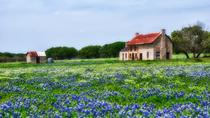 Texas Hill Country and LBJ Tour From San Antonio, San Antonio