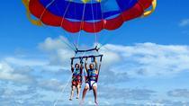 Bávaro Beach Parasailing from Punta Cana , Punta Cana, Parasailing & Paragliding