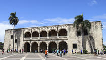 Historical Santo Domingo Day Trip from Bayahibe, La Romana, Day Trips