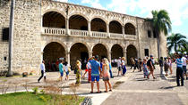 Historical Santo Domingo Day Trip from Punta Cana, Punta Cana, City Tours