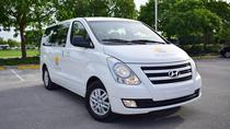 Private Transfer from Punta Cana Airport to or from Punta Cana and Bavaro Hotels, プンタカナ