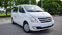 Private Transfer to & from Punta Cana Airport - Uvero Alto Hotels, Punta Cana, Private Transfers
