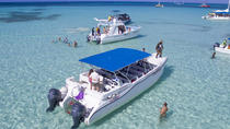 Saona Island Excursion from Bayahibe, La Romana, Cultural Tours