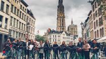 Antwerp Bike Tours, Antwerp