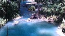 Blue Hole Tour from Ocho Rios, Ocho Rios, Private Sightseeing Tours