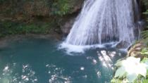 Private Blue Hole Tour From Falmouth, Falmouth, Private Sightseeing Tours