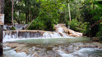 Private Tour to Dunn's River Falls, Ocho Rios, Private Sightseeing Tours