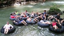 Private White River Tubing and Blue Hole Tour from Falmouth, Falmouth, Full-day Tours