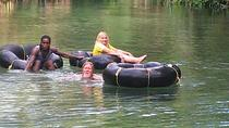 River Tubing and Blue Hole Private Tour from Ocho Rios, Ocho Rios