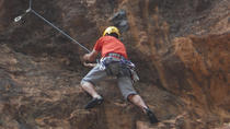 A climbing Trip of 5 days with Accommodation from Tizgui, Marrakech, Climbing