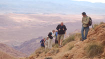 A Hiking Stay of 7 Days with Accommodation and Transport from Tinghir, Marrakech, Hiking & Camping